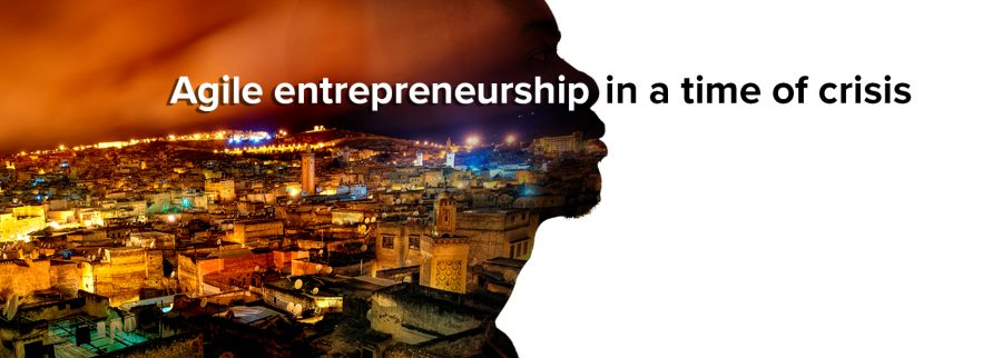 Strategies for startup entrepreneurs – Keeping your business alive through COVID-19
