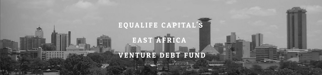East Africa Venture Debt Fund
