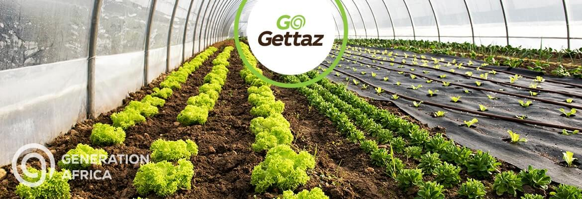 need for self-sufficient food industries Africa GoGettaz