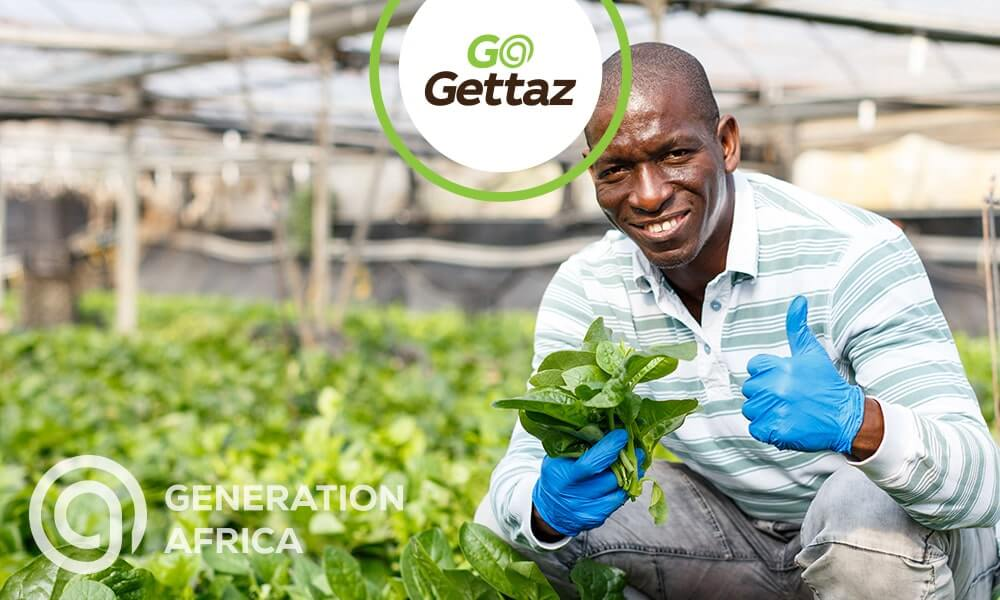 Greenhouse tunnels protect your crops from pests Gogettaz agritech africa