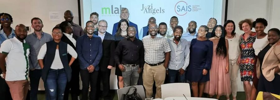 Announcing launch of fully virtual second cycle of VC4A's Mentor-Driven Capital program in South Africa, Botswana and Zambia