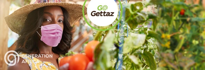 Gogettaz african agritech entrepreneurship