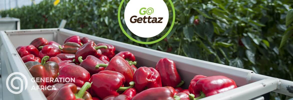 kicked-off the growth journey Africa GoGettaz Agripreneurship