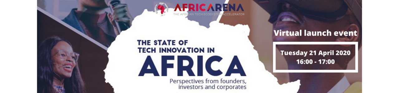 The State of Tech Innovation in Africa