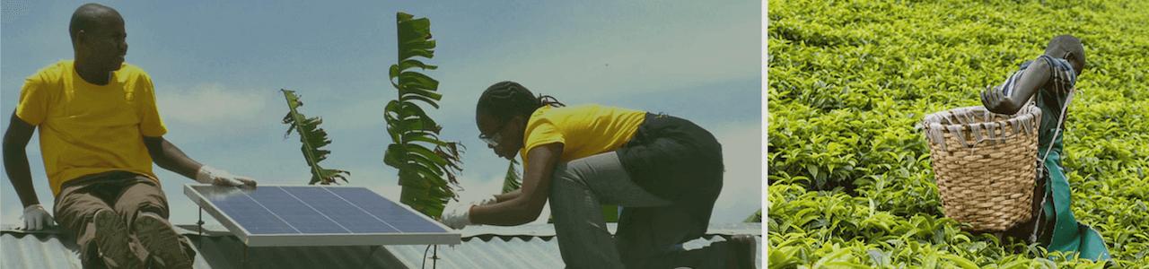 REACT Kenya Relief Fund