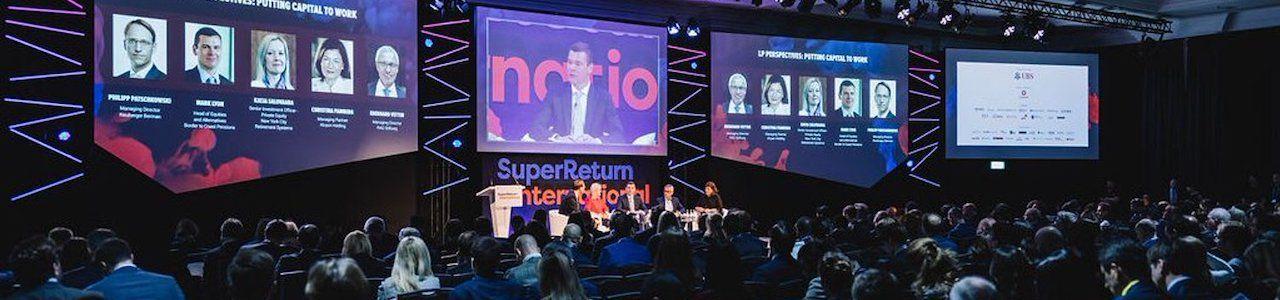 SuperReturn Virtual 2020