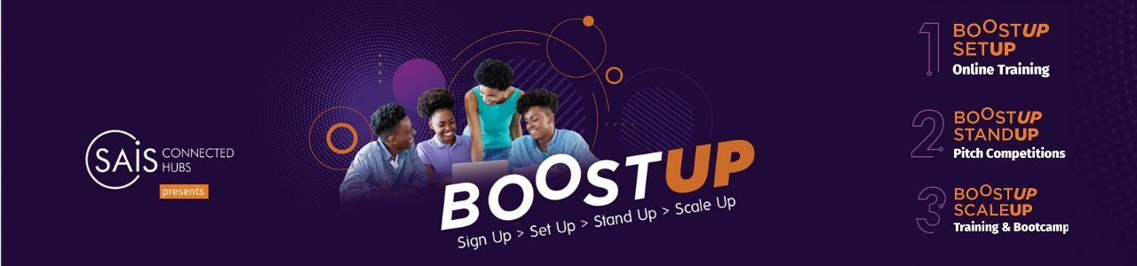 Connected Hubs – BOOST UP