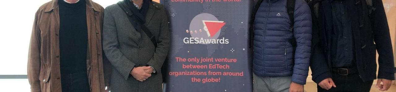 Global EdTech Startup Awards (GESA) in South Africa