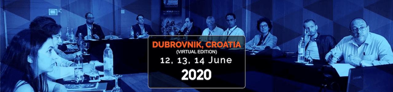Techne Summit Dubrovnik 2020