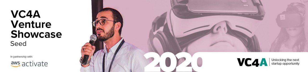 2020 VC4A Venture Showcase – Seed