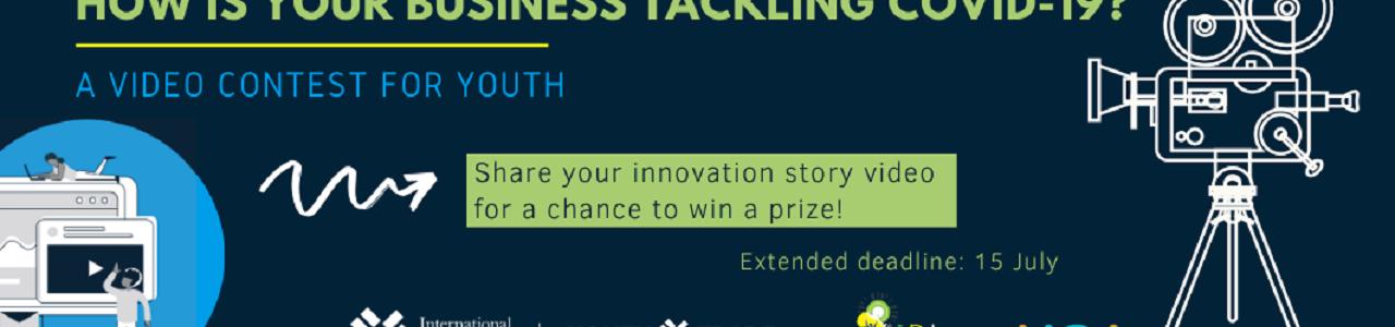YALDA – ITC Video Contest