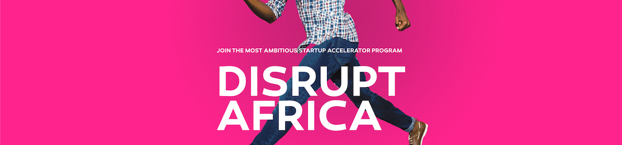 Disrupt Africa