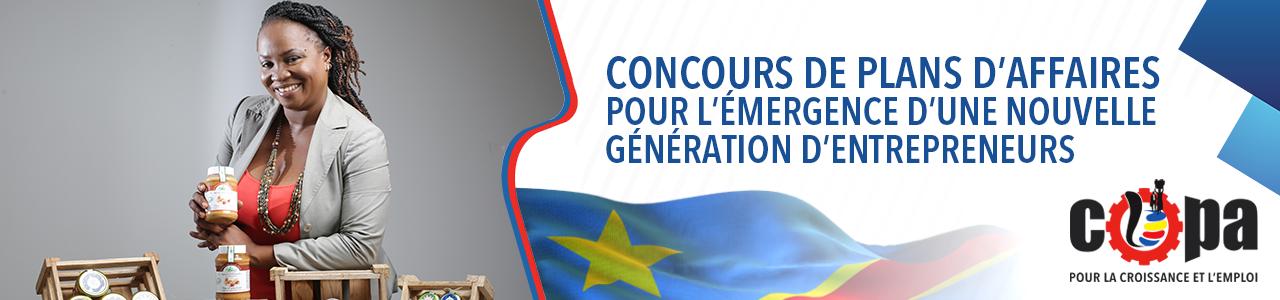 RDC – Concours de Plans d'Affaires – PME établies