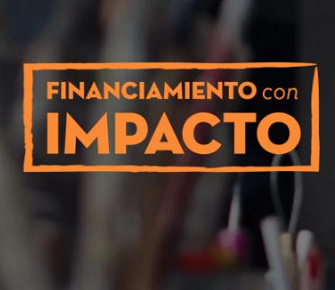 Financiamiento con impacto