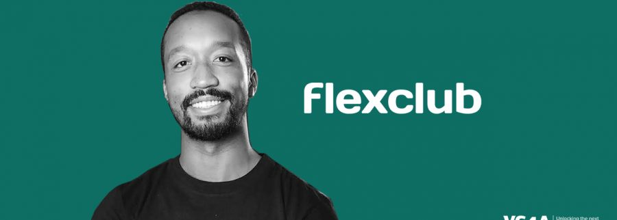 Tinashe Ruzan of car subscription marketplace Flexclub on rapid innovation to secure customers