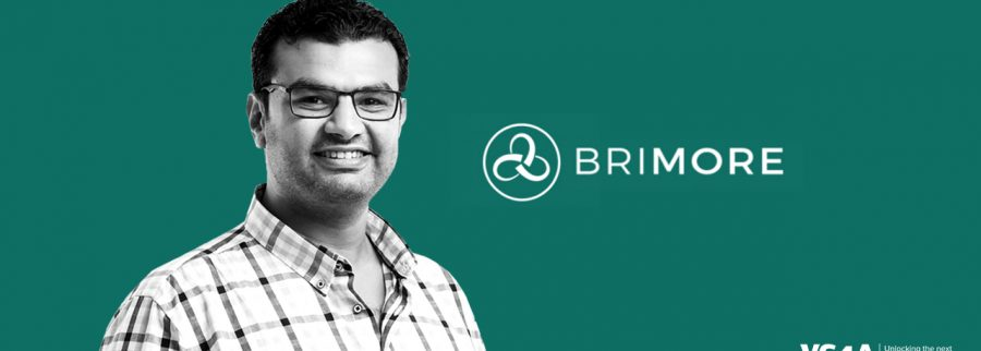 VC4A Founder Series interview with Mohamed Abdulaziz of social commerce platform Brimore