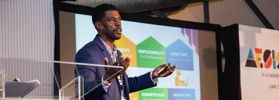 Seed stage investing and why it matters for Africa's startup and innovation community