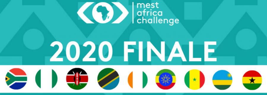 MEST Africa Challenge announces nine country winners