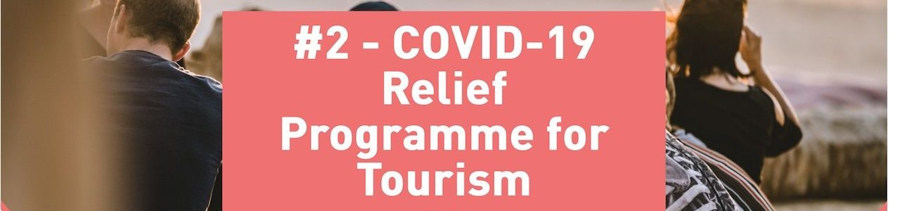 COVID-19 Relief Programme for Tourism
