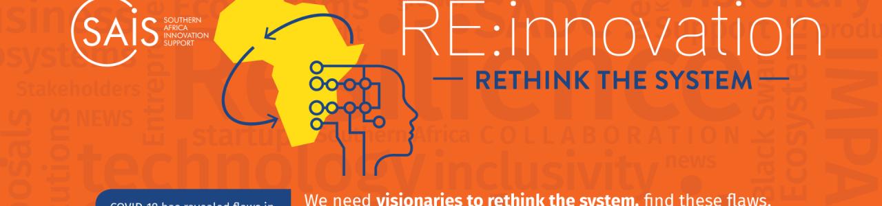 SAIS 2's RE:innovation Challenge