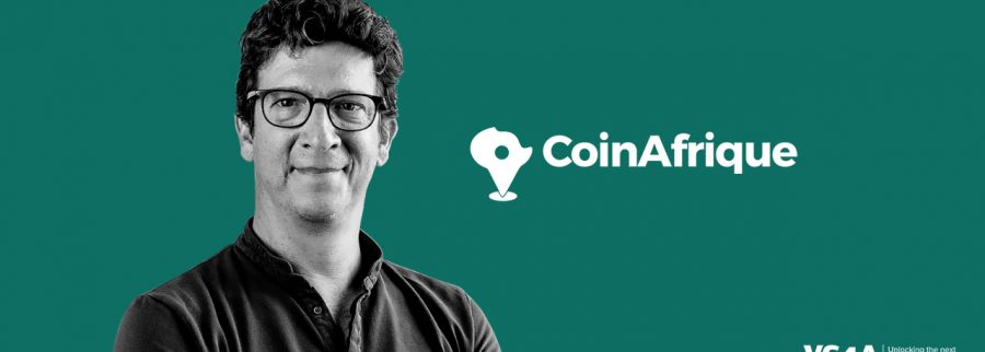 VC4A Founder Series interview with Matthias Papet of classifieds platform CoinAfrique