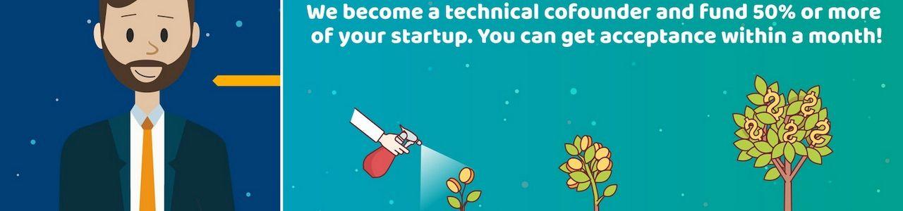 Tech Cofounder