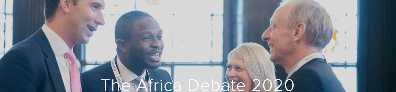 The Africa Debate 2020