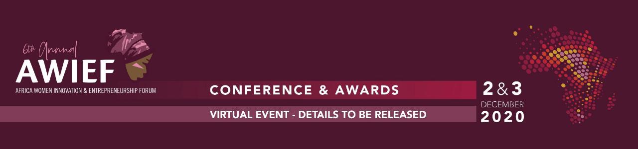 AWIEF Virtual Conference 2020