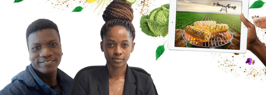 Generation Africa announces two winners of the US$100,000 GoGettaz Agripreneur Prize for 2020