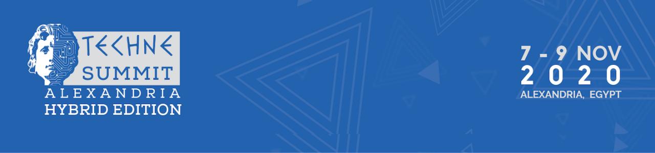 Techne Summit Alexandria 2020 – hybrid edition