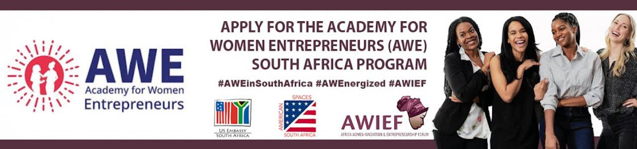 AWE South Africa 2020