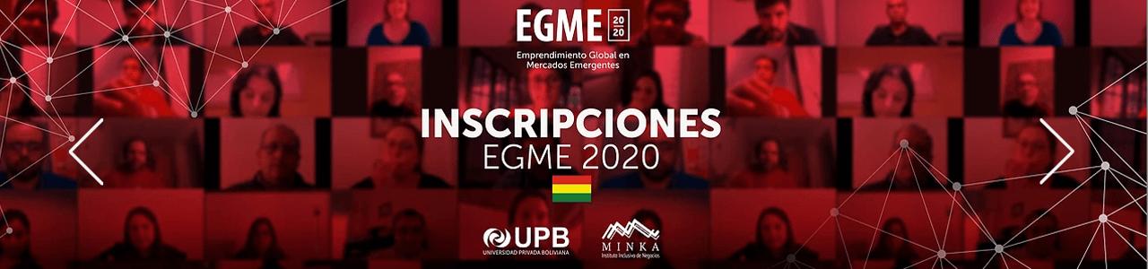 EGME – Bolivia