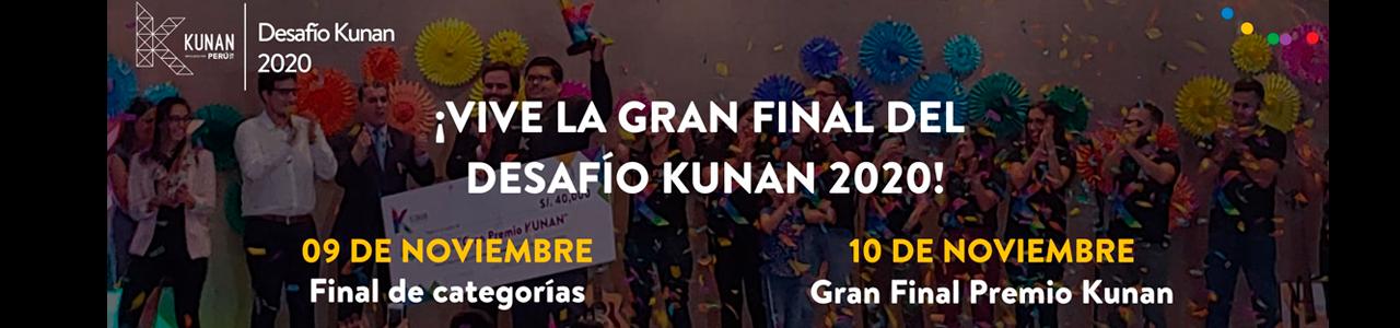 Desafío Kunan – Gran Final 2020