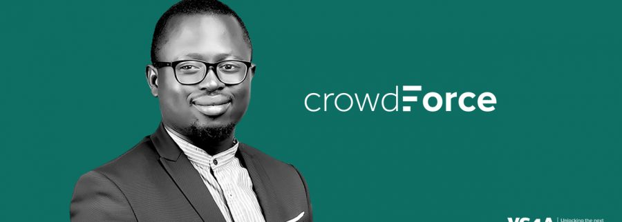 VC4A Founder Series interview with Tomi Ayorinde, of merchant distribution network CrowdForce