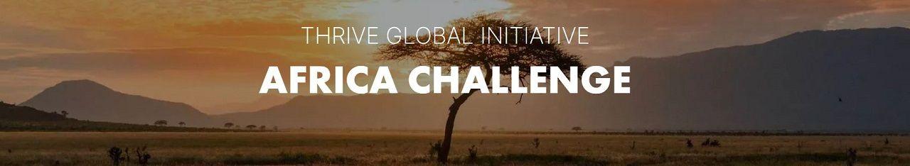 Thrive Africa Challenge