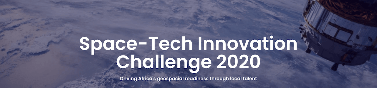 Space-Tech Innovation Challenge 2020