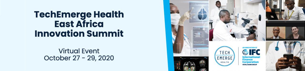 TechEmerge Health East Africa Innovation Summit