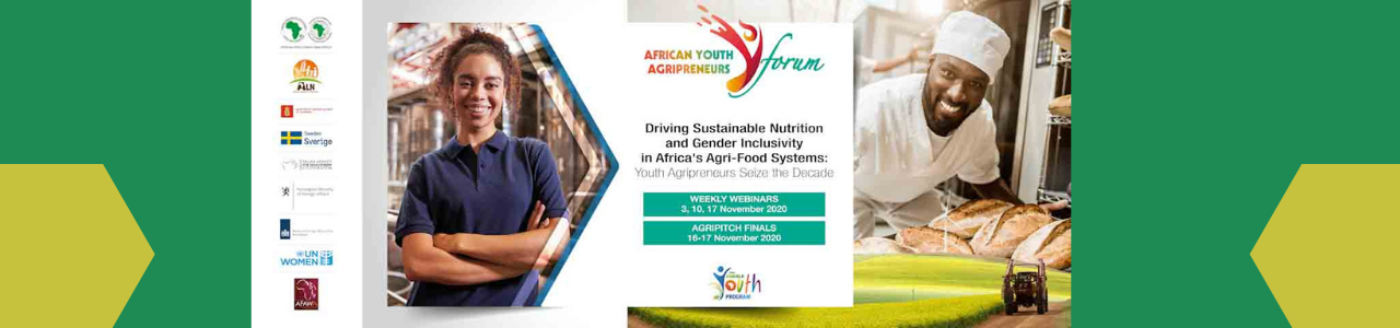 Driving Sustainable Nutrition & Gender Inclusivity in Africa