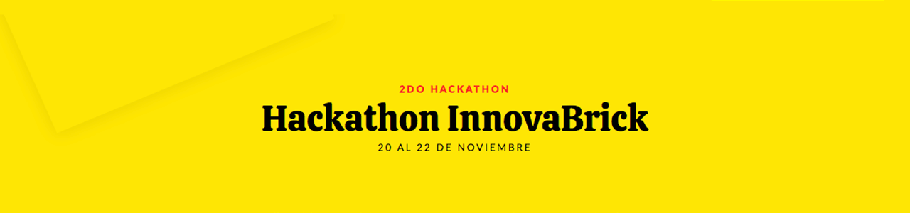 Hackathon InnovaBrick