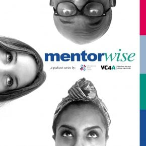 Mentorwise Poster design