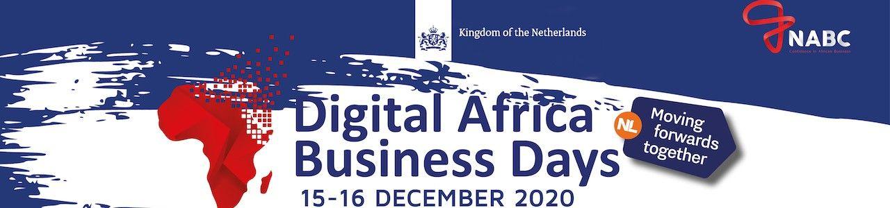 Digital Africa Business Days 2020