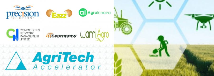 10 Agribusiness Startups selected to participate in AgriTech Investment Readiness Accelerator