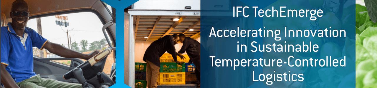 TechEmerge Temperature-Controlled Logistics Nigeria