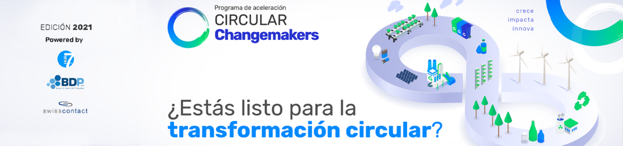 Circular Changemakers