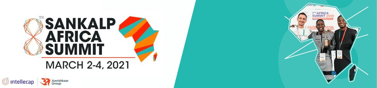Sankalp Africa Summit 2021