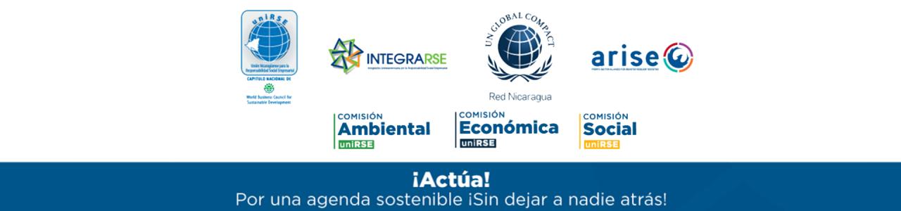 uniRSE Nicaragua