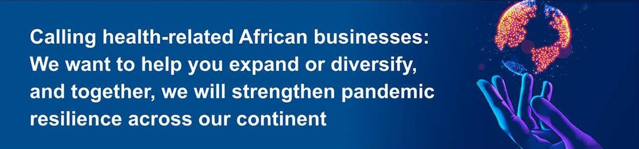 African pandemic resilience accelerator
