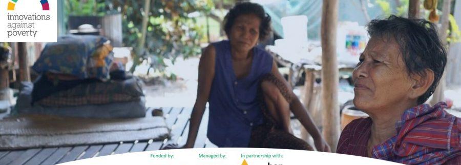 Meet the Innovation Against Poverty portfolio startups