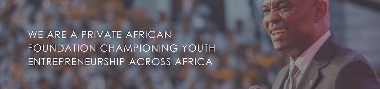 Tony Elumelu Entrepreneurship Programme 2021