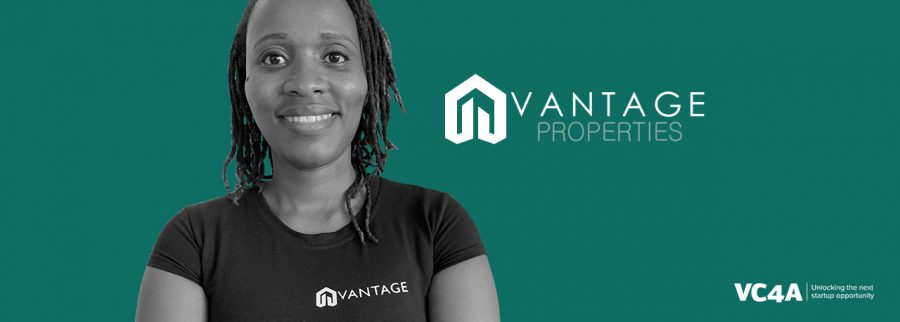 VC4A Founder Series interview with Sethebe Manake, of Vantage Properties